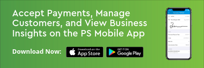 Download the PaySimple Mobile App today!